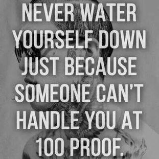 100 proof