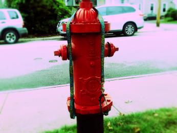 firepole